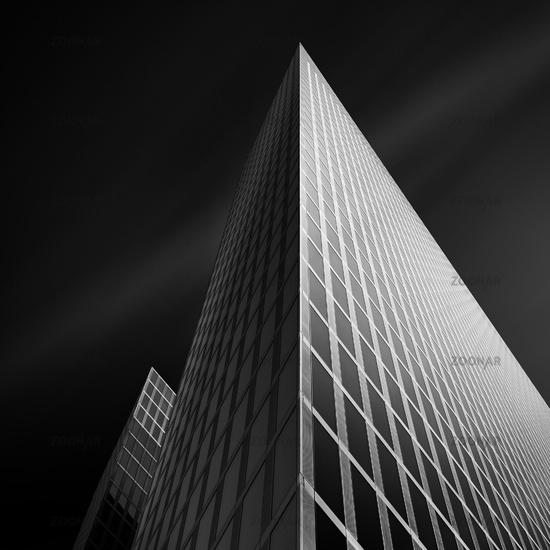 Modern architecture in Munich