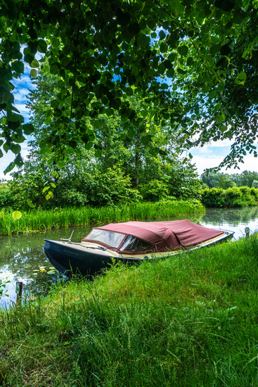 Am Kanal unterwegs in Holland-5.jpg