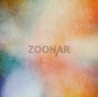 grunge multicolor background with space for text or image