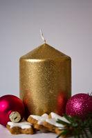 christmascandle