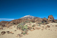 Pico de Teide, 3718m, Tenerife, Canary Islands, Spain, Europe
