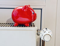 Savings on heating costs