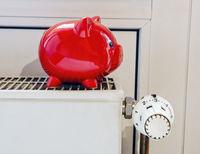 Sparen für die Heizkosten