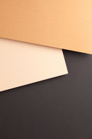 Abstract Modern Paper Background