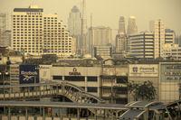 ASIA THAILAND BANGKOK CITY