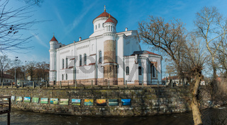 Cathedral of the Theotokos I