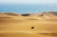 Fantastic jeep - safari