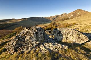 Massif Central Auvergne Puy Sancy