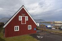 Local Museum, Djúpivogur, Iceland