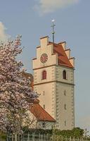 St. Johann and St. Veit Gaienhofen-Horn