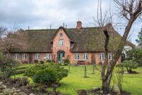 Friesian house