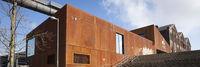 Warsteiner Music hall and Machine Hall, Phoenix-West, Hoerde, Dortmund