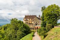 Heiligenberg Castle, Baden-Wuerttemberg, Germany