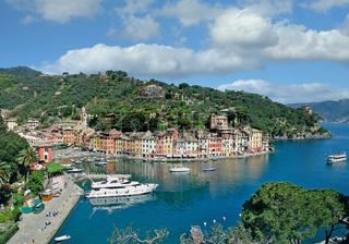 Portofino,italienische Riviera,Ligurien,Italien