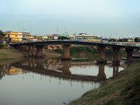 Aekatotsarot Bridge