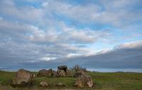 grave pit Harhoog