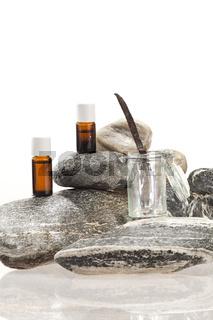 Ätherische Öle aus Gewürzen, Vanille