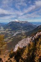 Berchtesgaden and Untersberg