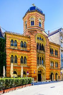 Griechenkirche zur Heiligen Dreifaltigkeit, Wien