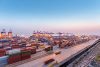 container port in nightfall