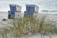 Sylt beach idyll