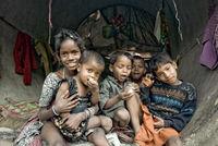Kolkata slum