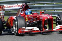 Ferrari Formula 1, Fernando Alonso