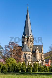Friedenspark Thale Harz