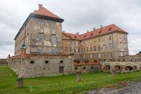 Holic Castle historic house