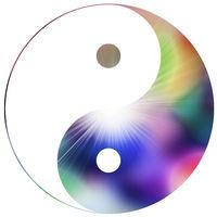 yin, yang, medicine, chinese, tcm, symbol, sign, isolated