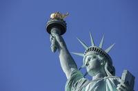 Statue of Liberty, New York City. New York. USA