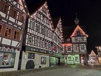 City hall pharmacy in Bad Urach