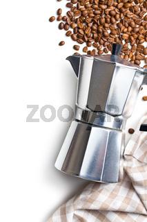 italian coffee maker