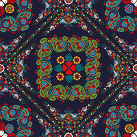 Hungarian embroidery pattern 20