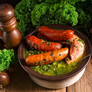 Kale or borecole