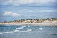 Brittany - Pors Carn Beach 2