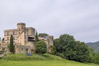 Schloss Lourmarin, Provence