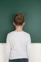 Disziplin in der Schule