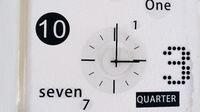 Themenbild Zeitumstellung Uhrzeit