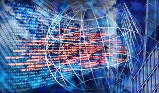 Programmcode und globales Business