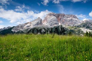 Dolomiten - Hohe Gaisl