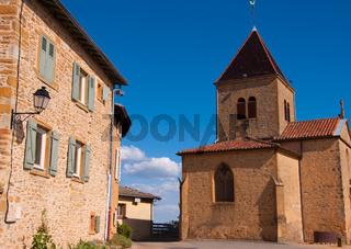 chapel saint jean des vignes