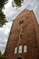Church of Poel