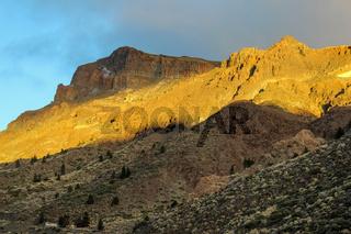Teide national park, Tenerife