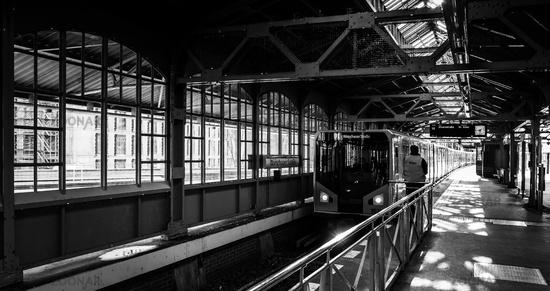 U Bahn Linie 1