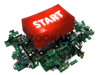 Circuits, Big Start Button
