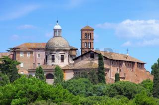 Rom Santi Giovanni e Paolo - Rome Santi Giovanni e Paolo 03
