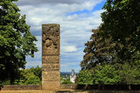 Mainz is a city in Rhineland-Palatinate with many historical sights