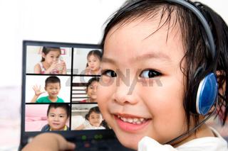 Online classroom