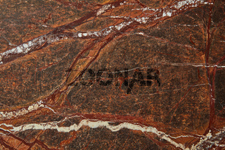 Graphic abstract marble stone background.